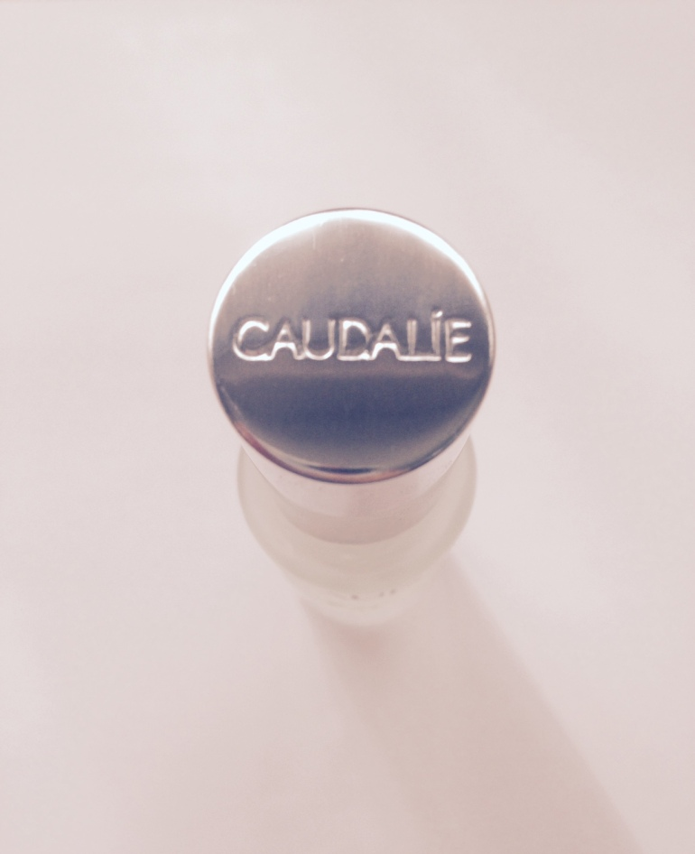 Agua de belleza de Caudalíe