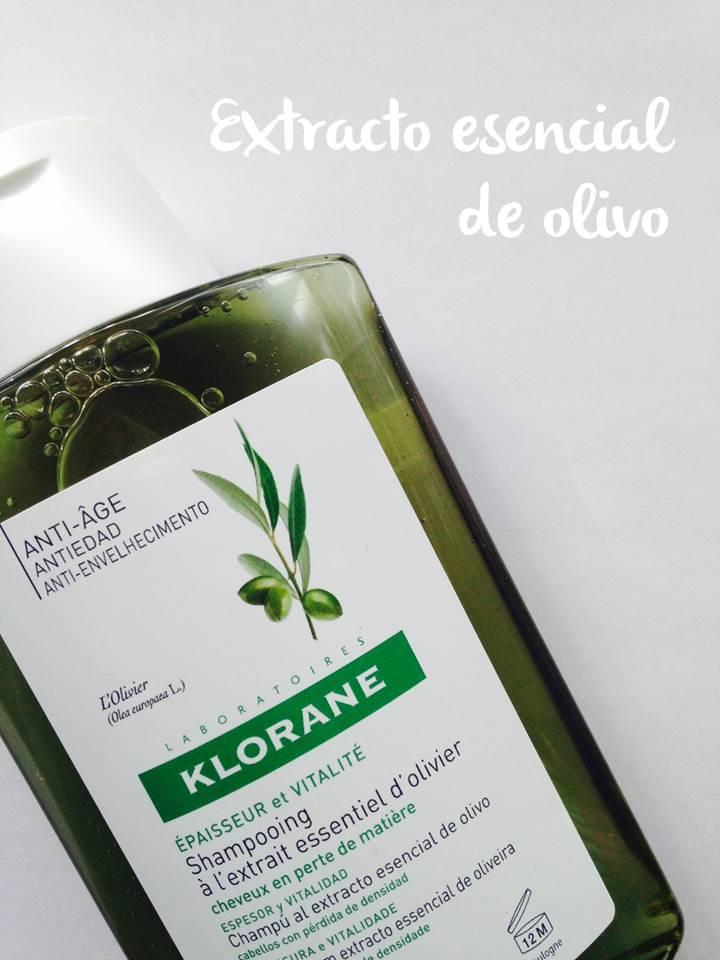 extracto esencial de olivo