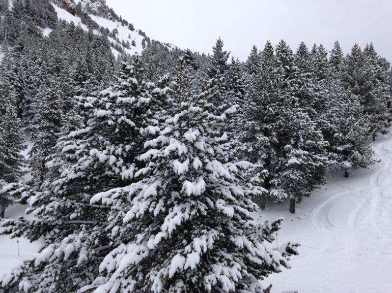 fin-de-semana-esqui-cremas